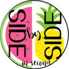 SidebySideinSecond