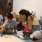 Silvia Borda Montessori-Lessons