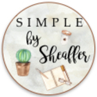 Simple by Sheaffer