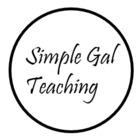 Simple Gal Teaching