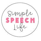 Simple Speech Life