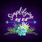 Simplifying Ag Ed