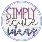 Simply Acute Ideas