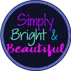 Simply Bright and Beautiful