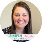 Simply Creative Teaching
