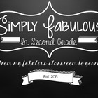 Simply Fabulous in Second