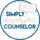 Simply Imperfect Counselor