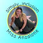 Simply Inclusion