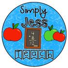 Simply Jess Teach