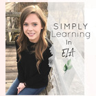 Simply Learning in ELA
