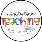 Simply Love Teaching
