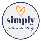 simply persevering