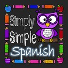 Simply Simple Spanish