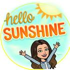 Simply Sunny in Second Grade