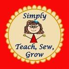 Simply Teach Sew Grow