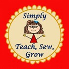 Simply Teach Sew Grow