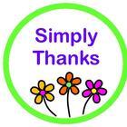 Simply Thanks