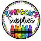 Simpson's Supplies