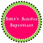 Sims's Science Superstars
