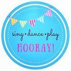 Sing Dance Play Hooray