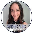 Single File Teaching