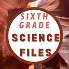 Sixth Grade Science Files