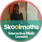 Skoolmaths - Interactive Maths Lessons