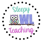 Sleepy Owl Teaching