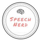 SLP Speech Nerd