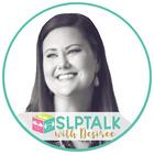 SLPTalk with Desiree