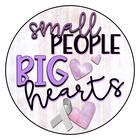 Small People Big Hearts