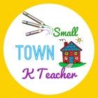 Small Town K Teacher