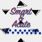 Smart and Acute by Kristy Gentry