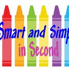 Smart and Simple in Second