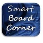 Smart Board Corner