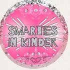 Smarties in Kinder