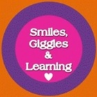 Smiles Giggles and Learning