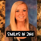 Smiles in 2nd Grade