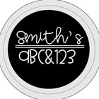 Smith's ABCand123