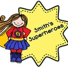 Smith's Superheroes