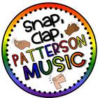 Snap Clap Patterson Music