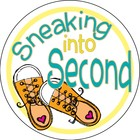 Sneaking into Second