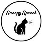 Snoopy Speech