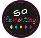 So Elementary