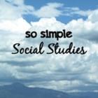 So Simple Social Studies
