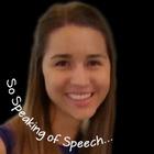So Speaking of Speech