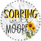 Soaring With Moore