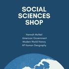 Social Sciences Shop