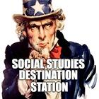 Social Studies Destination Station