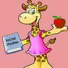 Social Studies Giraffe
